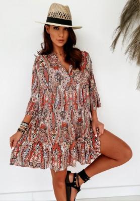 Sukienka Larami Coral