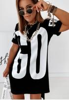 Sukienka Tunika MC GO Black