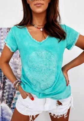 T-shirt Encantes Mint