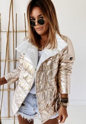 Kurtka Everline Gold
