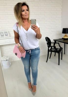 291 Spodnie Jeans Ice Cream