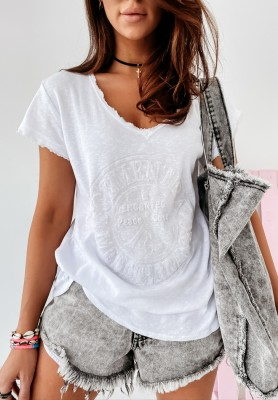 T-shirt Encantes White