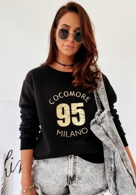 Bluza Cocomore Milano Black