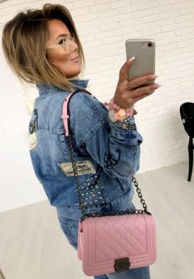 Kurtka Jeans Stronger