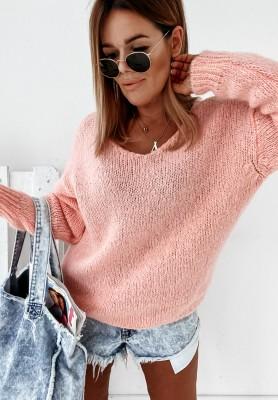 Sweter Roxanne Powder