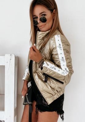 Kurtka Ilenassa Gold
