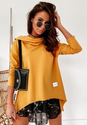 Bluza Assabel Mustard