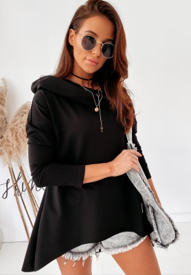 Bluza Assabel Black