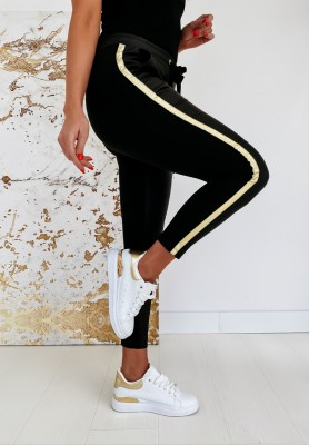 Spodnie Cocomore Palini Black