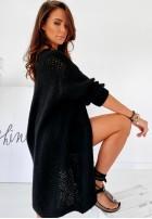 Sweter Kardigan Bueno Black
