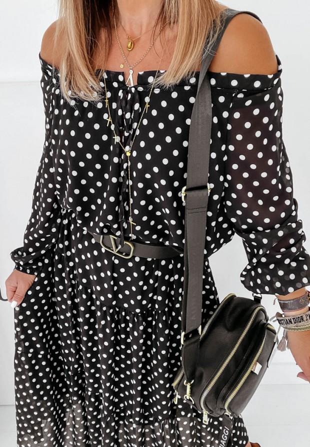Sukienka Hiszpanka Donella Dots