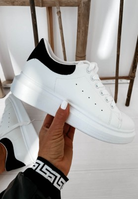 Adidasy Lenox Black