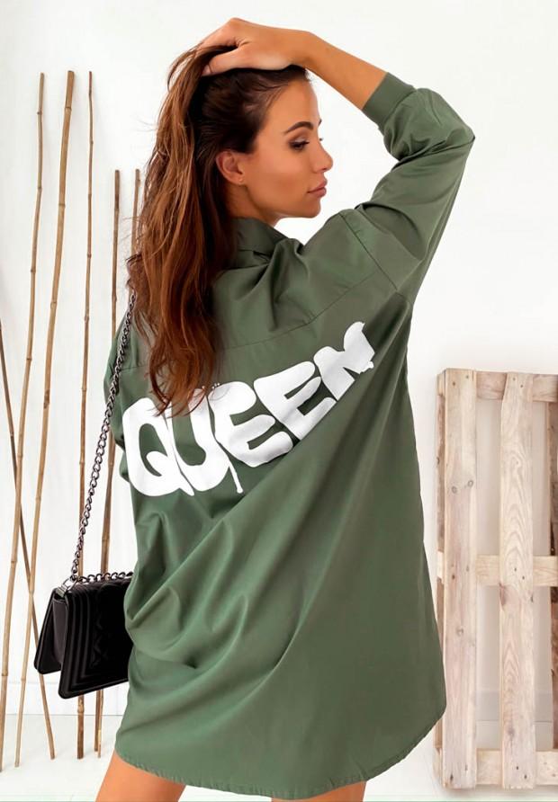 ПЛАТЬЕ Queen