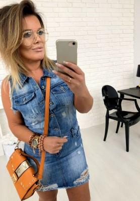 67 Sukienka New Jeans