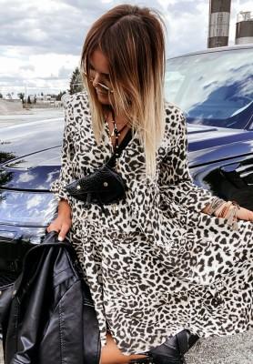 Sukienka Panther Word
