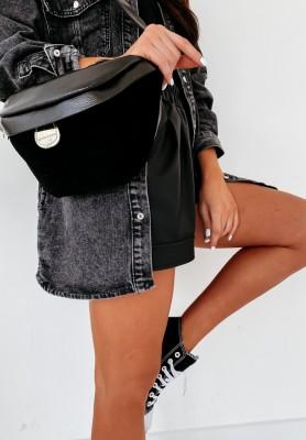 Nerka Stripe Black