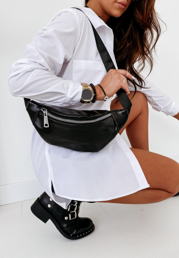 Nerka Gloss Black