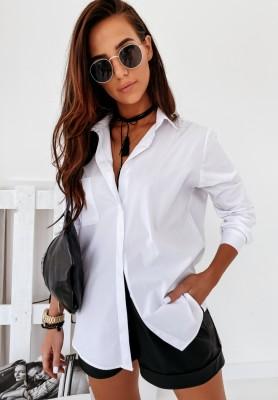 Koszula Classic White