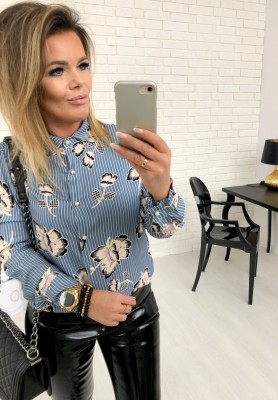 Bluzka Koszula Elisa Jeans