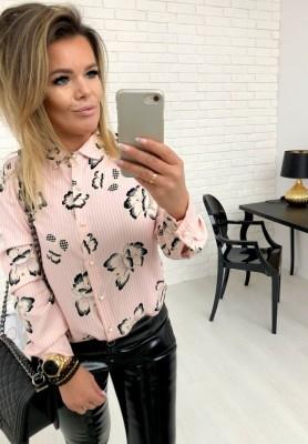 Bluzka Koszula Elisa Puder
