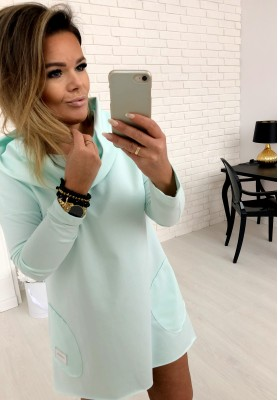 Bluza Sukienka Lemonade Mięta