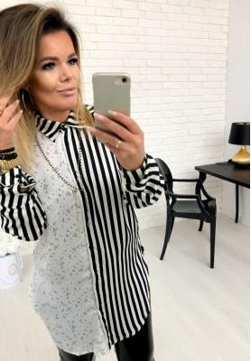 Bluzka Koszula Riva