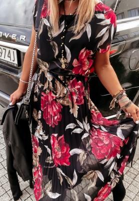 Sukienka Rosalia Black