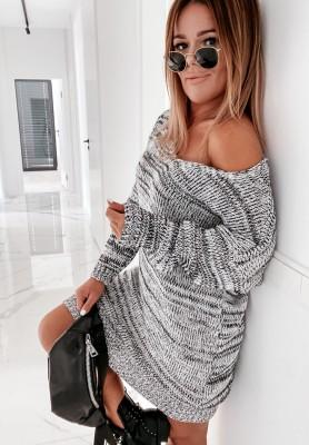 Sweter Sukienka Gobania Light