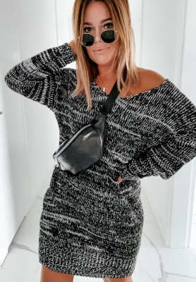 Sweter Sukienka Gobania Dark