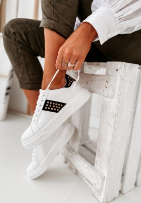 Adidasy Maral White