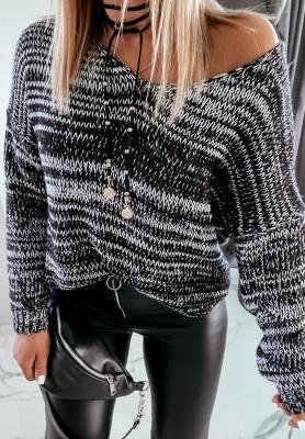 Sweter Feel Dark