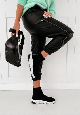 Spodnie Bojówki Telma Skin Black