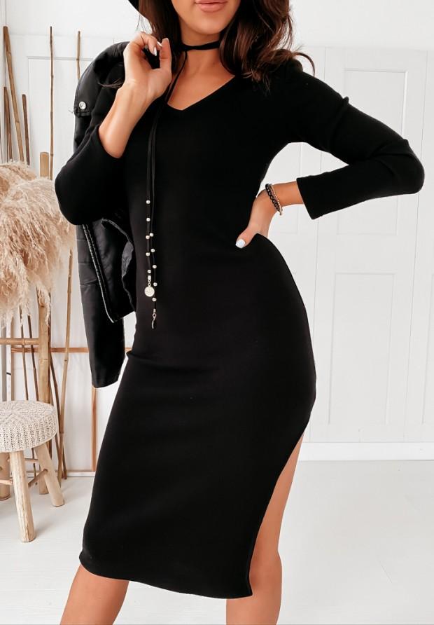 Sukienka Editta Black