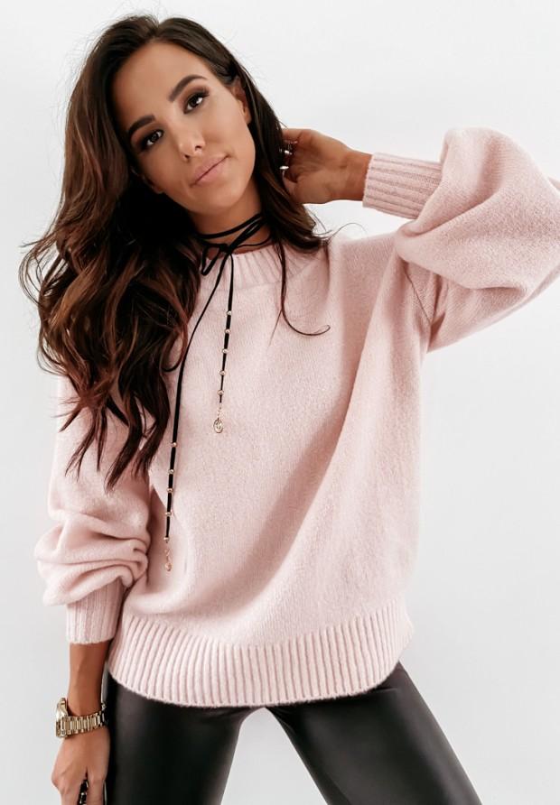 Sweter Matilde Powder
