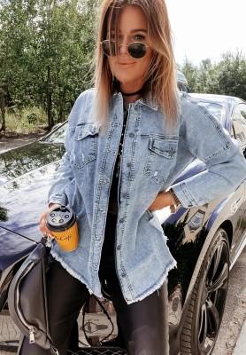 Kurtka Katana Jeans Derry