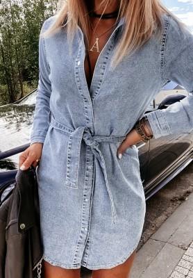 Sukienka Jeans Shanan