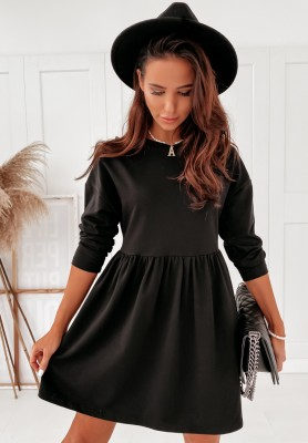Sukienka Fergie Black