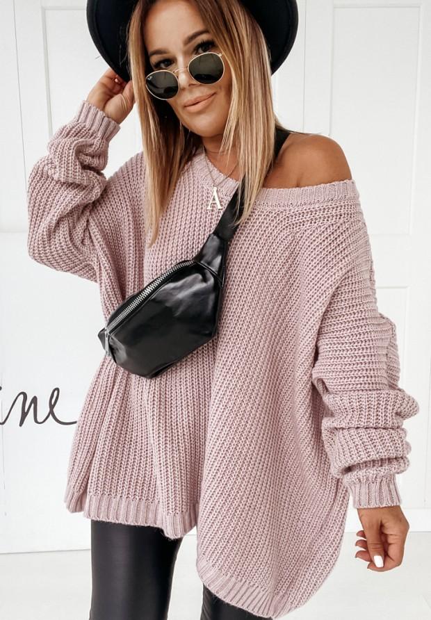 Sweter Susana Powder
