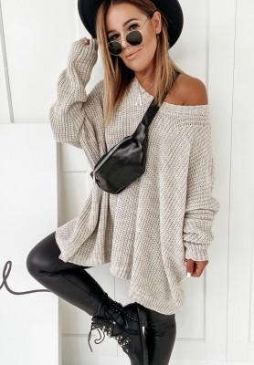 Sweter Susana Beige