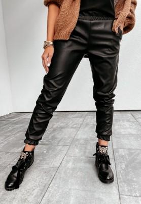 Spodnie Bojówki LV Black