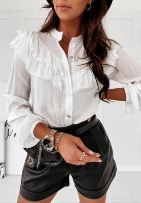 Koszula Irvette White