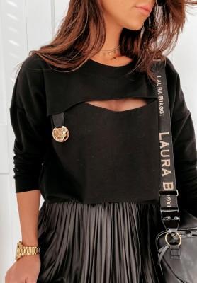 Bluza Lamu Luzo Black