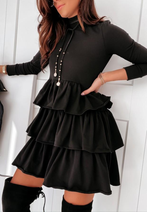 Sukienka Hose Black