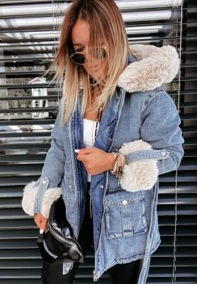 Kurtka Noelle Light Jeans