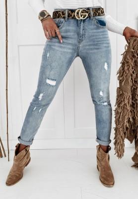 Spodnie Colin Jeans
