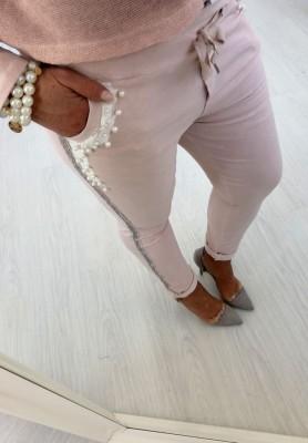 Spodnie Dresowe Pure Powder