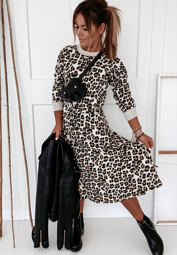 Sukienka Shoba Panther