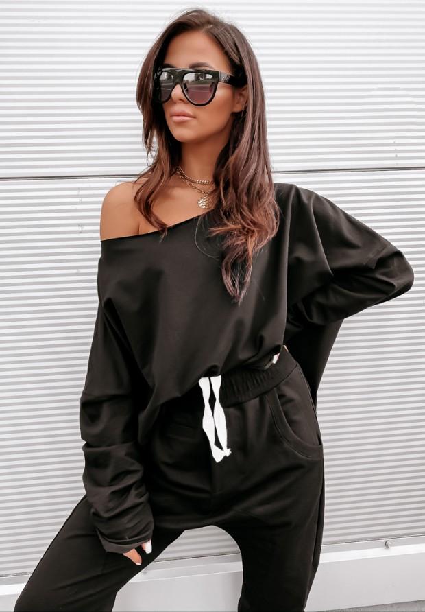 Bluza Shein Black