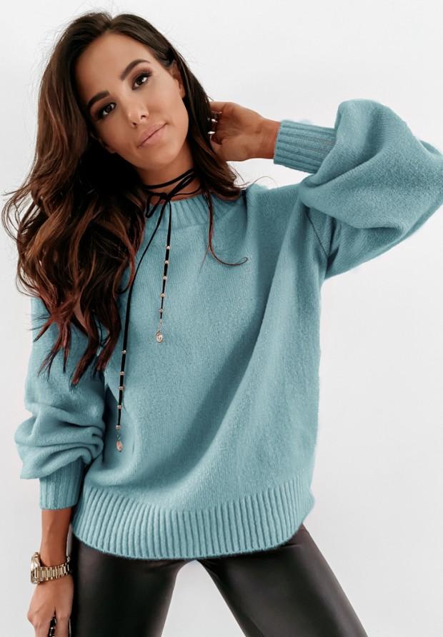 Sweter Matilde Blue