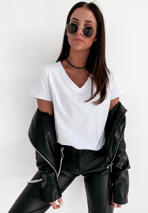 T-shirt Lauren White